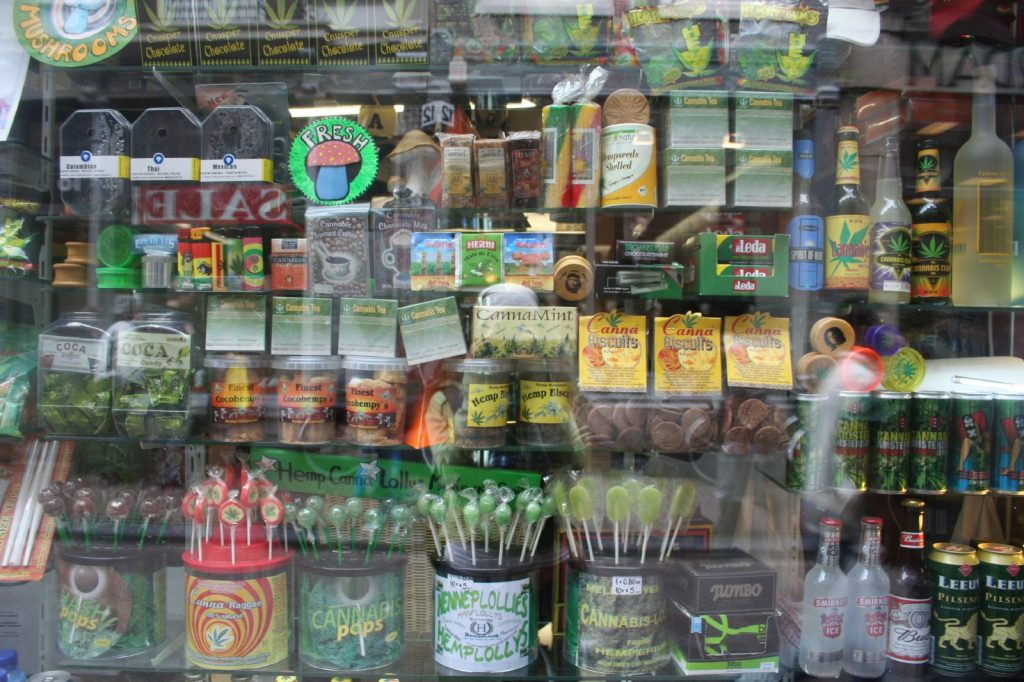 Pot Products