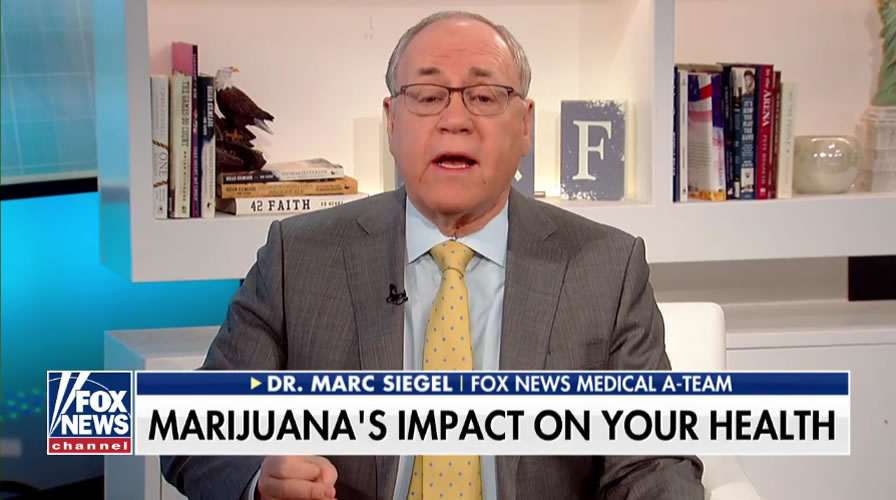 Dr. Marc Siegel on Fox News