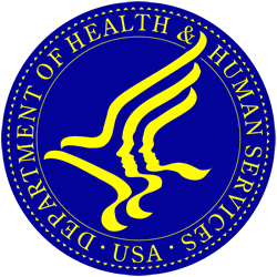 Seal United States Department of Health and Human Services