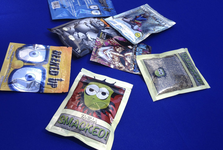 Synthetic Pot Packages