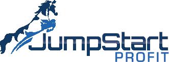 Jumpstart Profit Logo
